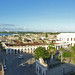 Cienfuegos - Panorama from the cupola P1060923