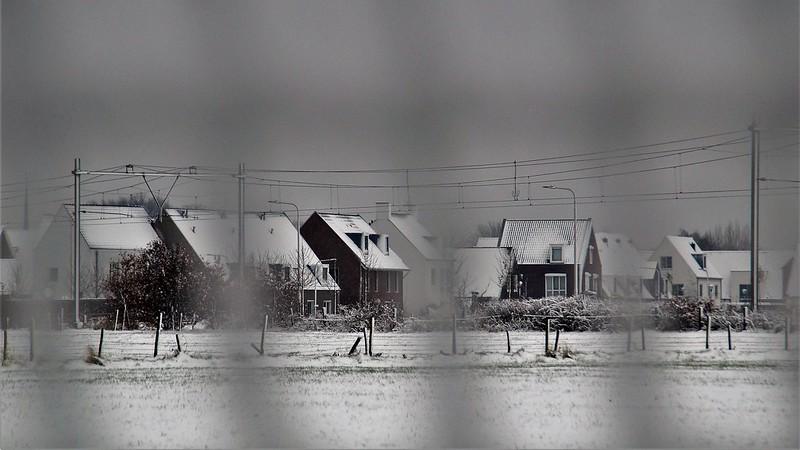 Winters tafereel 2
