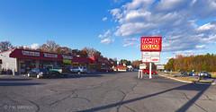 Family Dollar Shopping Center
