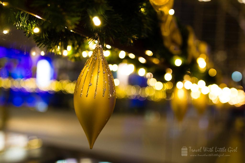 Christmas at MBS