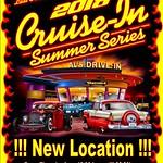 2018 Cruise-In Summer Series Hoensbroek