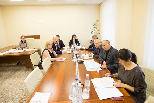 06.12.2017 Ședința Comisiei administrație publică