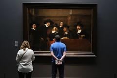 The Syndics, Rijksmuseum, Amsterdam
