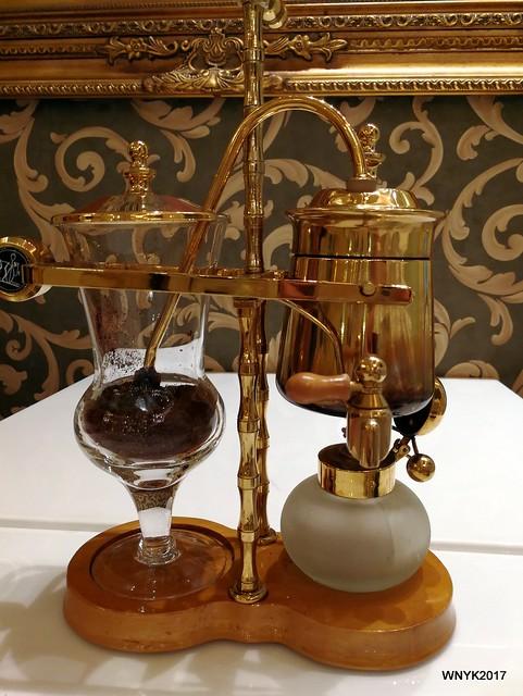 Royal Belgian Coffee