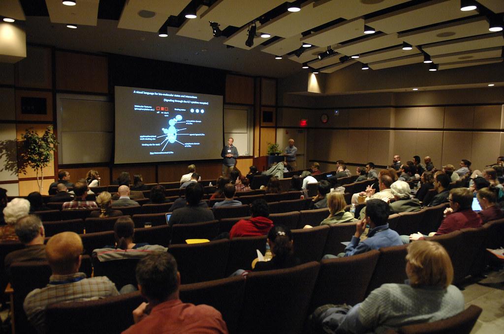 November 2015 Annual Immune Imaging Symposium