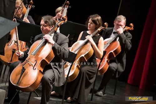Nastupom Simfonijskog orkestra Hrvatske radiotelevizije pod ravnanjem Diana Tchobanova otvorena 54. Glazbena tribina Opatija