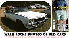Walk socks And Old Cars  vol 4
