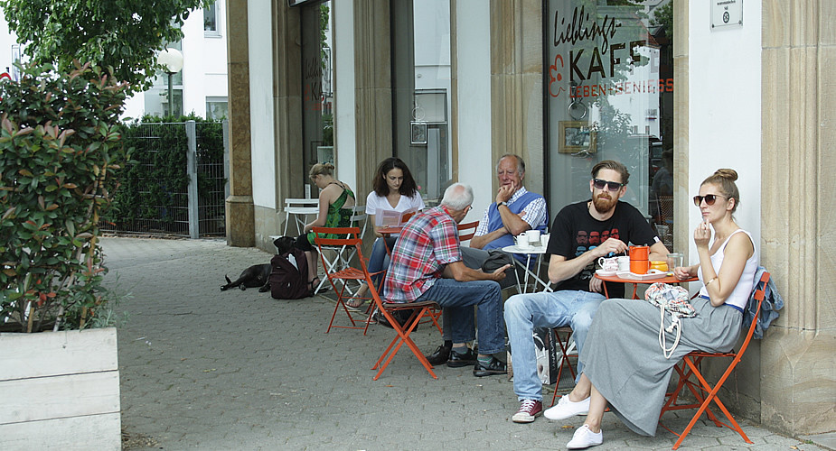 Weekend in Osnabrück, Lieblings kaffee | Mooistestedentrips.nl