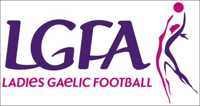 Ladies GAA Logo