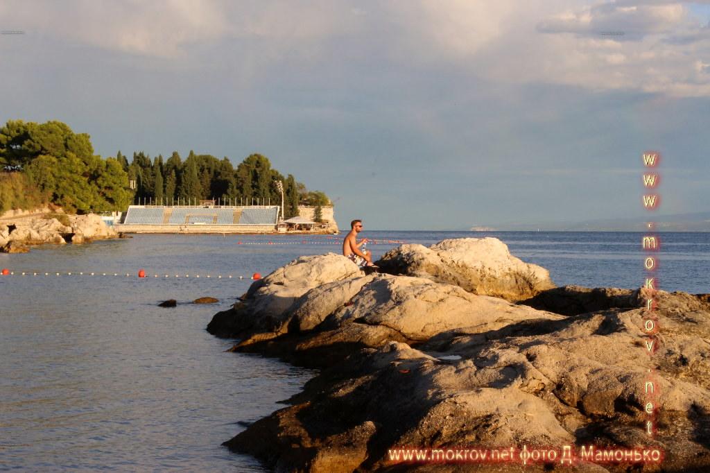 Исторический центр Сплит — город в Хорватии картинки