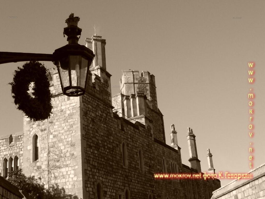 Исторический центр Лондон картинки