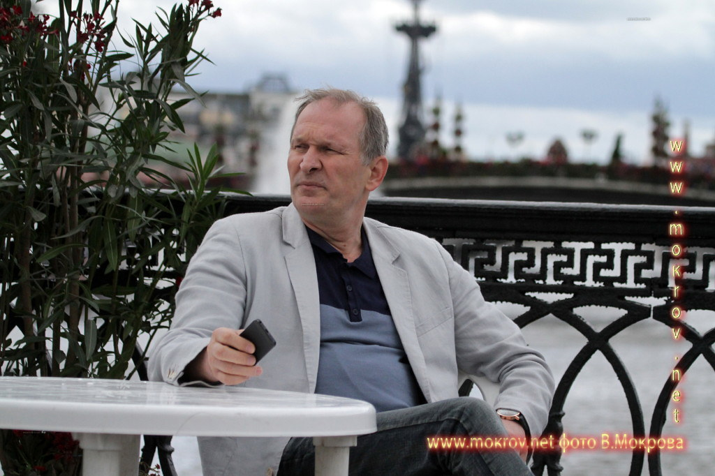 Актер - Добронравов Фёдор фотографии