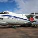 78820 / Ukrainian Air Force / Ilyushin Il-76MD by Charles Cunliffe