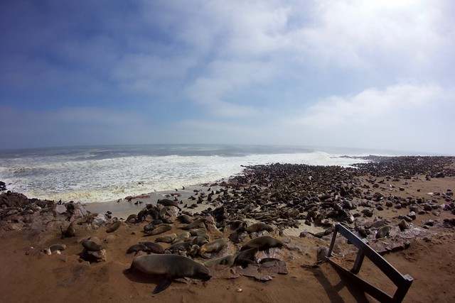 Featured medium photo of Hentiesbaai on TripHappy's travel guide