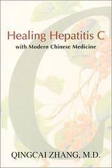 AudioEbook  HEALING HEPATITIS C WITH MODERN CHINESE MEDICINE Full Book