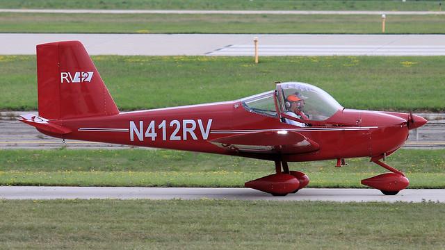 N412RV