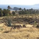 La Isleta del Mora