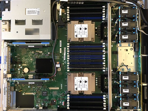 Intel S2600wf