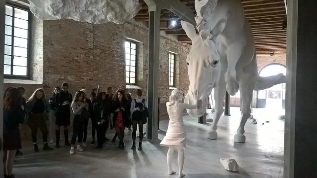 Venice Art Trip