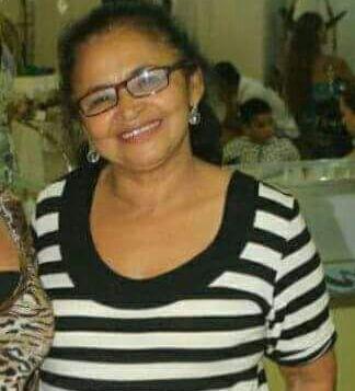 Artista plástica santarena residente em Porto Velho morre de leucemia , Maria Mirtes Rufino de Oliveira