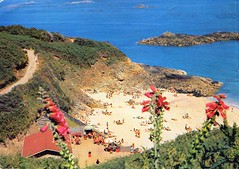 Channel Islands - Herm