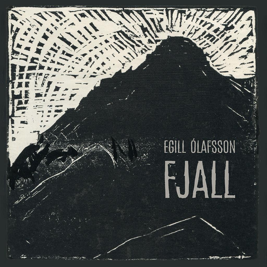 Egill Ólafsson - Fjall