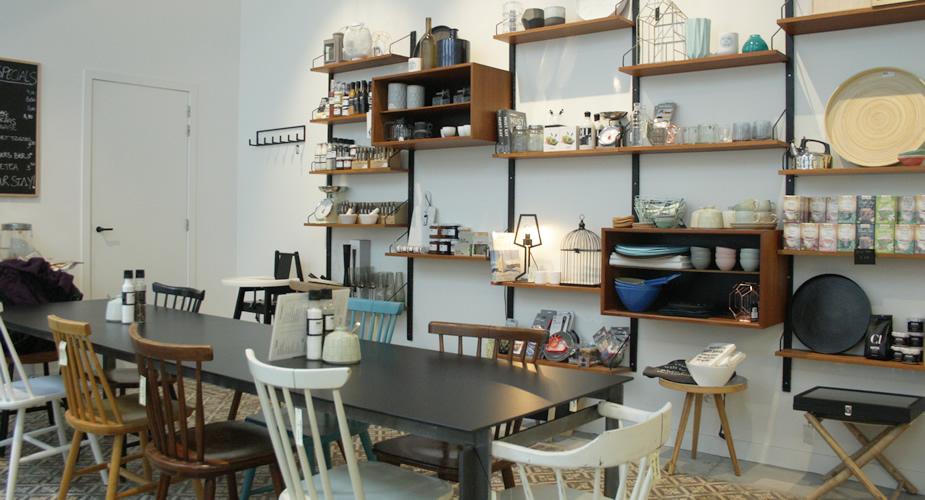 Winkelen in Antwerpen: STAY | Mooistestedentrips.nl
