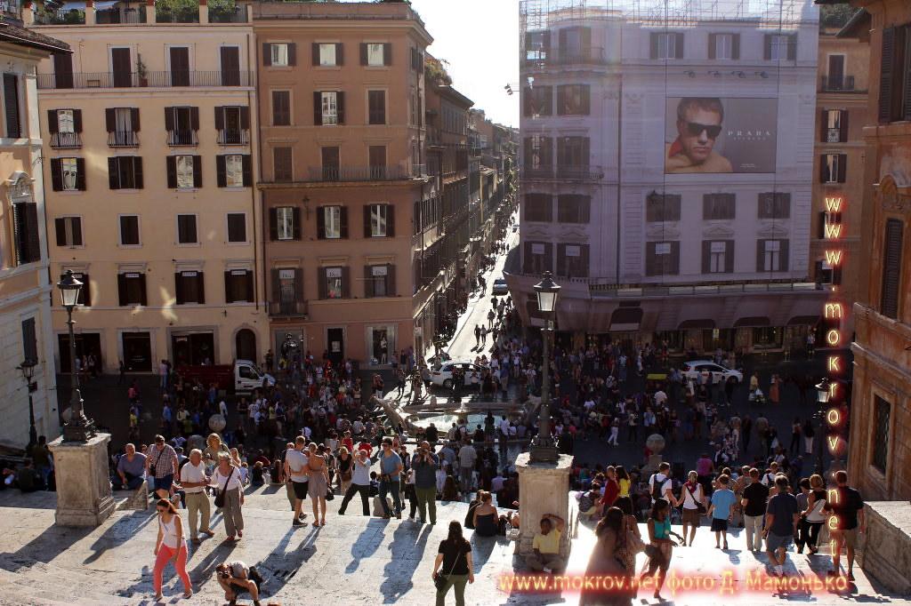 Рим — Италия картинки