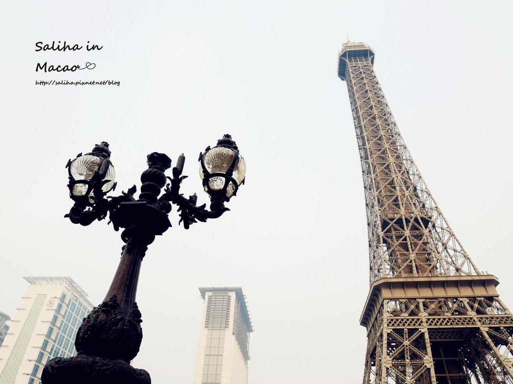 澳門一日遊景點行程推薦威尼斯人巴黎人 (16)
