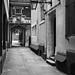 Cliffords Inn Passage