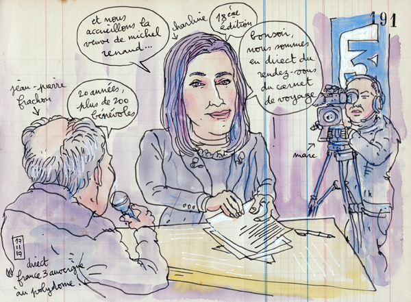 france3 auvergne direct