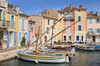 Postcard from Martigues
