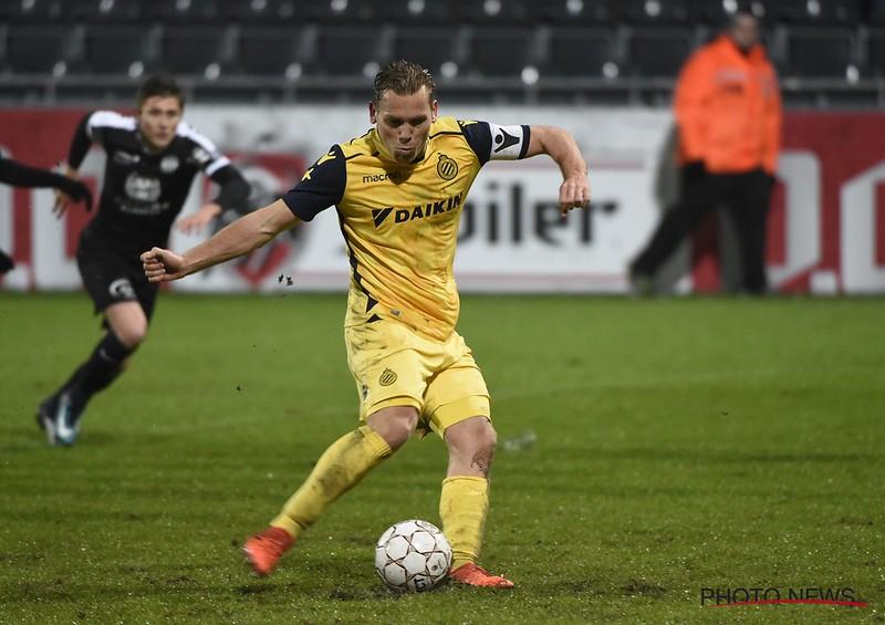 KAS Eupen - Club Brugge (03122017)