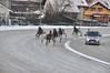 Kasaške dirke v Komendi 02.12.2017 Prva dirka