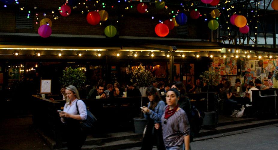 Met de kerstvakantie naar Londen, ga winkelen in Londen | Mooistestedentrips.nl