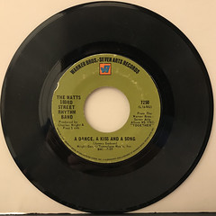 THE WATTS 103RD STREET RHYTHM BAND:DO YOUR THING(RECORD SIDE-B)