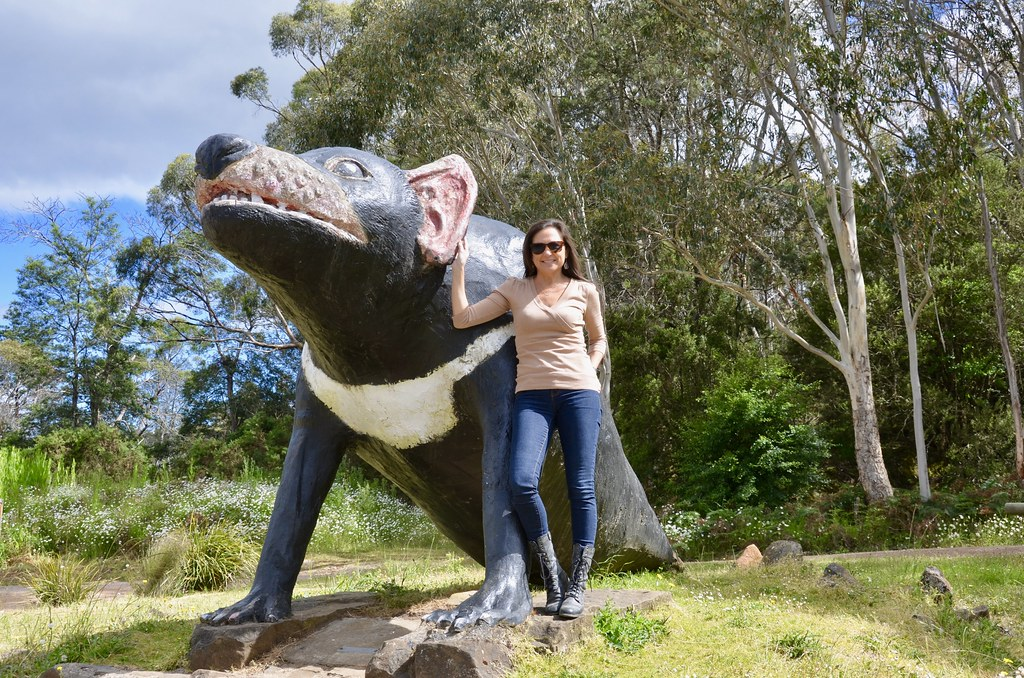 Road Trip:  Tasmania