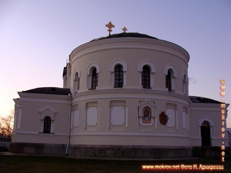 Город Брест на юго-западе Белоруссии фотопейзажи