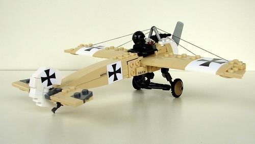 Fokker EIII (5)