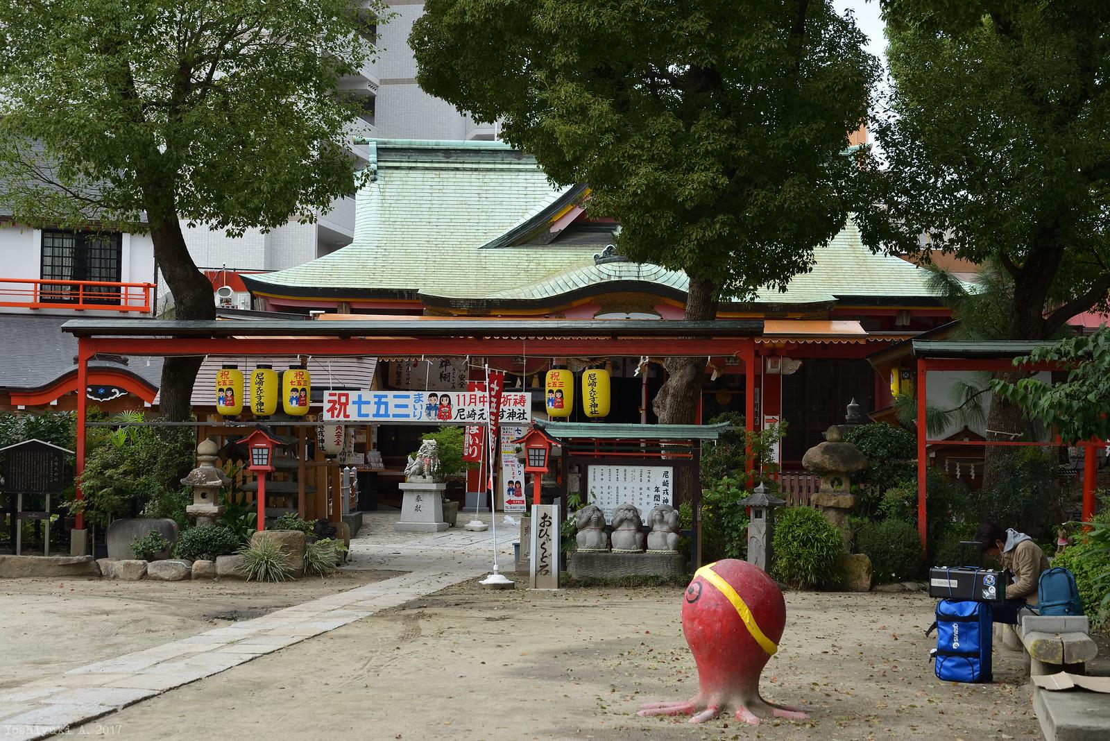 尼崎駅 (阪神)_DS7_0360_nxd