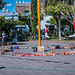 2017 - Mexico - Tlaquepaque - Jardin Hidalgo Buskers ( Voladores) por Ted's photos - For Me & You