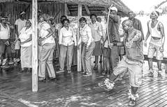 Chitobe Dance