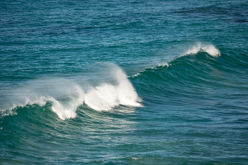 Endless swell