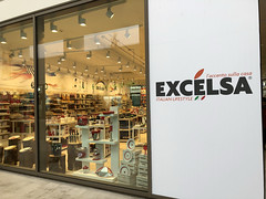 Citylife Shopping District Milano - Excelsa