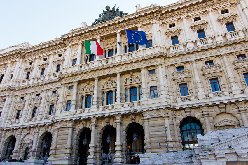 Rooma Italia marraskuu-0967