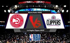 Atlanta Hawks-Los Angeles Clippers Nov 22 2017