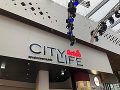 Citylife Shopping District Milano
