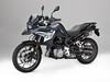 miniature BMW F 750 GS 2018 - 33