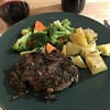 #SalisburySteak #Steak #Salisbury #homemade #Food #CucinaDelloZio -