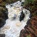 Waterfall, River Braan